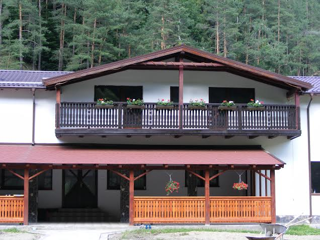 Casa Mariflor - accommodation in  Brasov Depression (02)