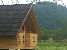 Casa Mariflor - accommodation in  Brasov Depression (05)