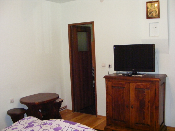 Casa Mariflor - accommodation in  Brasov Depression (19)