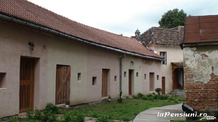 Ceteatea Axente Sever - Pensiune - accommodation in  Sighisoara (01)