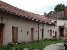 Rural accommodation at  Ceteatea Axente Sever - Pensiune