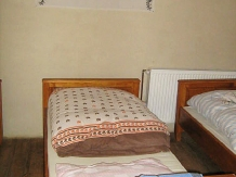 Ceteatea Axente Sever - Pensiune - accommodation in  Sighisoara (02)