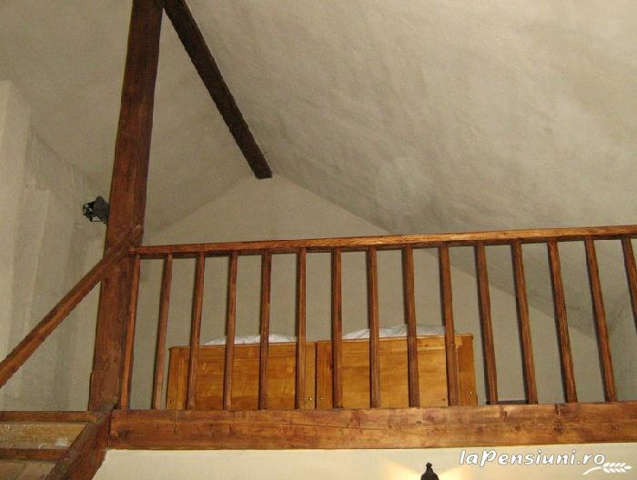 Ceteatea Axente Sever - Pensiune - accommodation in  Sighisoara (05)