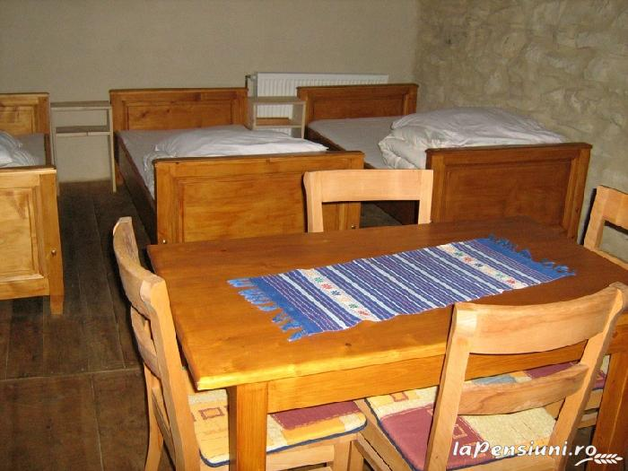 Ceteatea Axente Sever - Pensiune - accommodation in  Sighisoara (06)