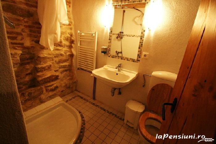 Ceteatea Axente Sever - Pensiune - accommodation in  Sighisoara (09)