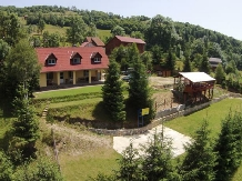 Cazare la  Kings Valley Resort Apuseni Mountains