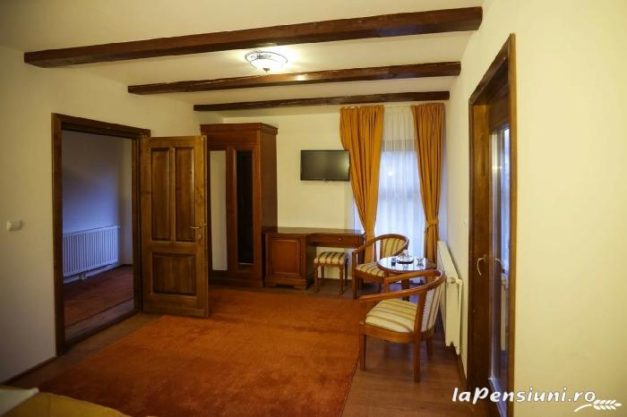 Pensiunea Roua Muntelui - accommodation in  Apuseni Mountains (05)