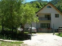 Rural accommodation at  Casa Roua Florilor