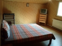 Vila Roz - accommodation in  Valea Doftanei (03)