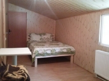 Vila Roz - accommodation in  Valea Doftanei (05)