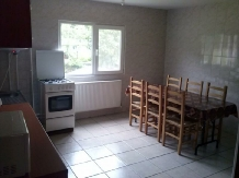 Vila Roz - accommodation in  Valea Doftanei (07)
