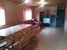 Vila Roz - accommodation in  Valea Doftanei (09)