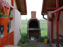 Cazare Casute Mihaieni - accommodation in  Maramures Country (09)