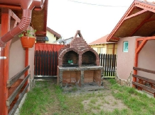 Cazare Casute Mihaieni - accommodation in  Maramures Country (10)