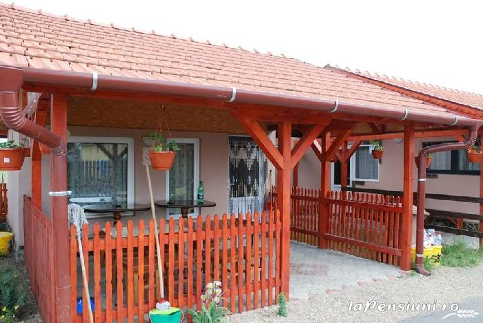 Cazare Casute Mihaieni - accommodation in  Maramures Country (15)