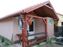 Cazare Casute Mihaieni - accommodation in  Maramures Country (20)