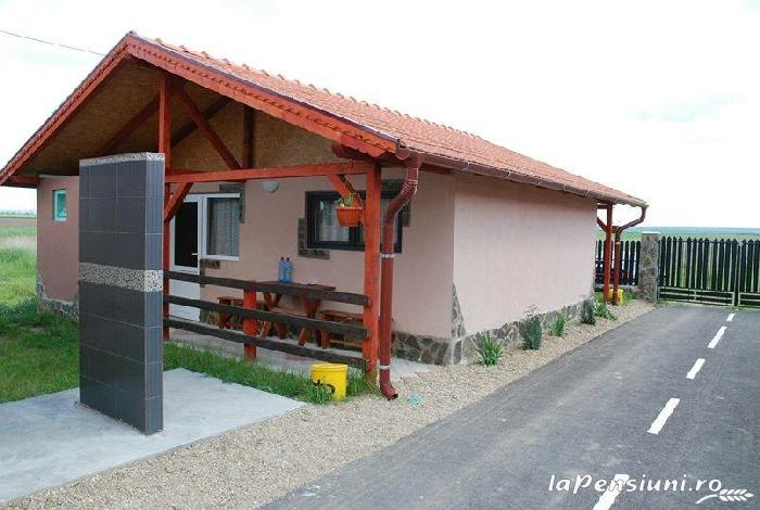 Cazare Casute Mihaieni - accommodation in  Maramures Country (21)