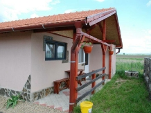 Cazare Casute Mihaieni - accommodation in  Maramures Country (22)