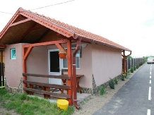 Cazare Casute Mihaieni - accommodation in  Maramures Country (23)