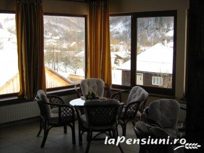 Casa Motilor - accommodation in  Apuseni Mountains (02)