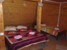 Casa Motilor - accommodation in  Apuseni Mountains (10)