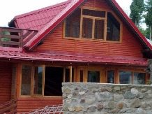 Pensiunea Magdalena - accommodation in  Muscelului Country (03)