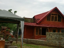Pensiunea Magdalena - accommodation in  Muscelului Country (07)