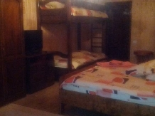 Pensiunea Magdalena - accommodation in  Muscelului Country (15)