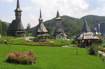 Pensiunea Ioana - accommodation in  Maramures Country (Surrounding)