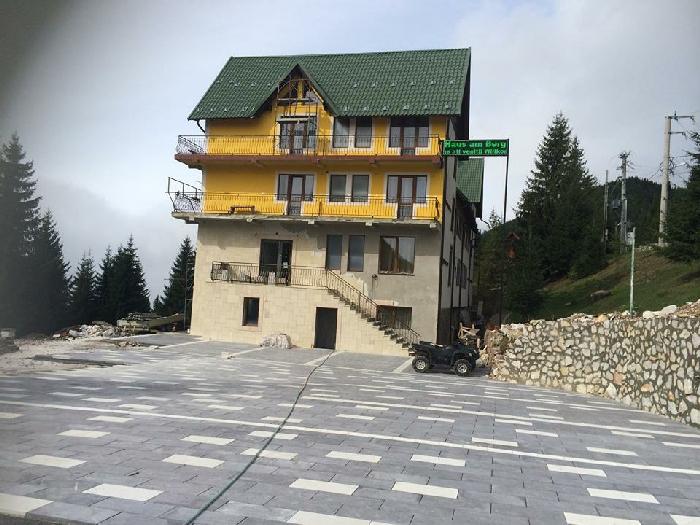 Vezi galeria fotografica pentru Haus am Berg situata la
