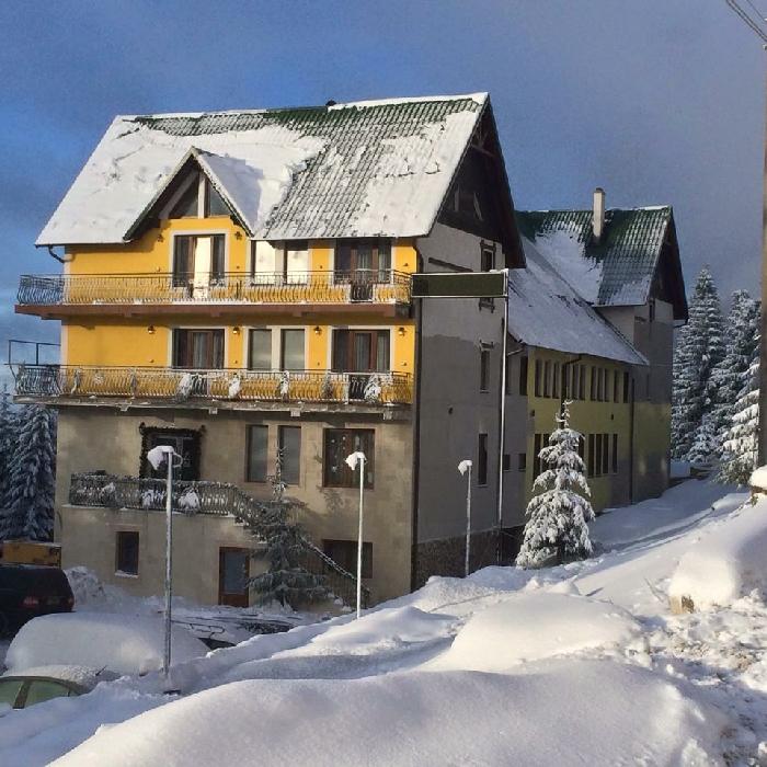 Cazare Haus am Berg la Arieseni Vartop Alba