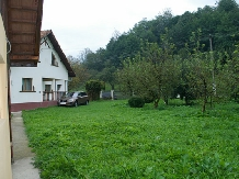 Rural accommodation at  Vila Elise