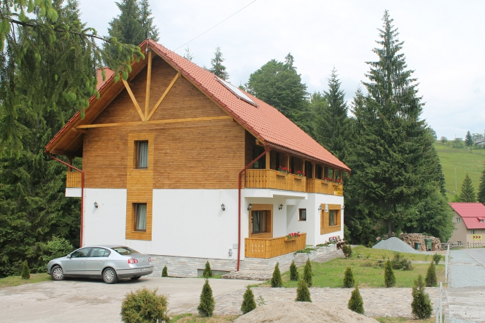 Casa Arnica Montana - accommodation in  Apuseni Mountains, Motilor Country, Arieseni (01)