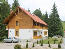 Rural accommodation at  Casa Arnica Montana