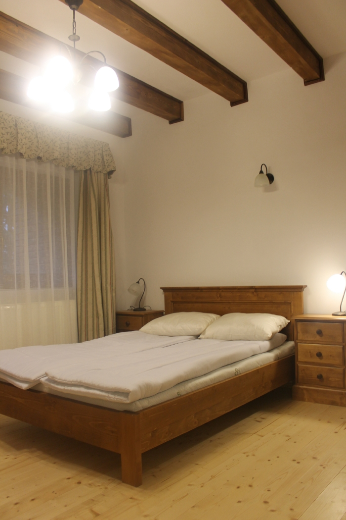 Casa Arnica Montana - accommodation in  Apuseni Mountains, Motilor Country, Arieseni (02)
