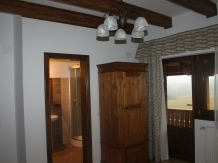 Casa Arnica Montana - accommodation in  Apuseni Mountains, Motilor Country, Arieseni (08)