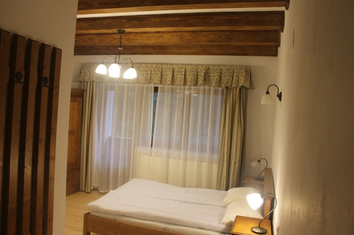 Casa Arnica Montana - accommodation in  Apuseni Mountains, Motilor Country, Arieseni (14)