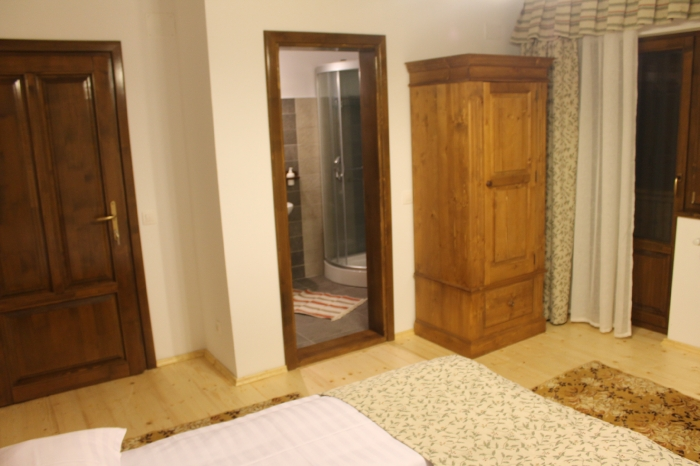 Casa Arnica Montana - accommodation in  Apuseni Mountains, Motilor Country, Arieseni (17)