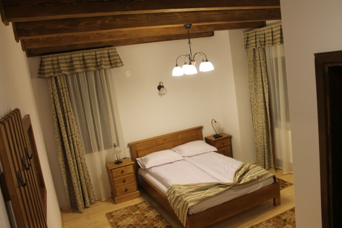Casa Arnica Montana - accommodation in  Apuseni Mountains, Motilor Country, Arieseni (18)