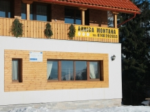 Casa Arnica Montana - accommodation in  Apuseni Mountains, Motilor Country, Arieseni (20)