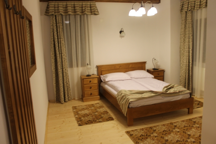 Casa Arnica Montana - accommodation in  Apuseni Mountains, Motilor Country, Arieseni (24)