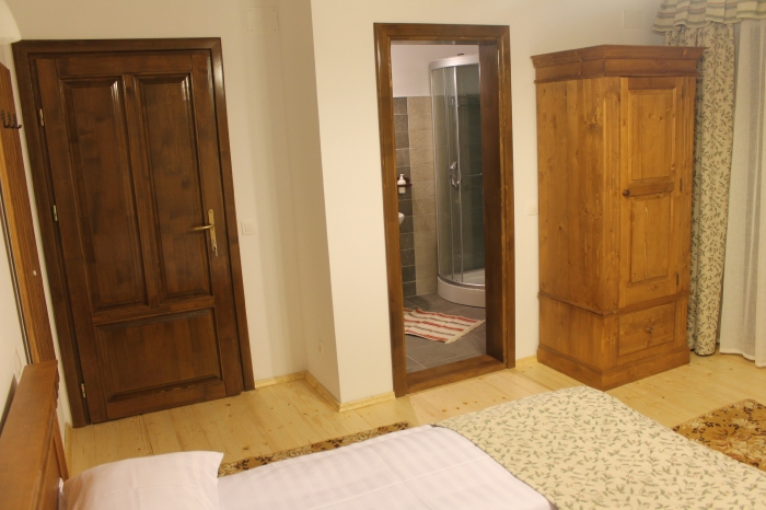 Casa Arnica Montana - accommodation in  Apuseni Mountains, Motilor Country, Arieseni (26)