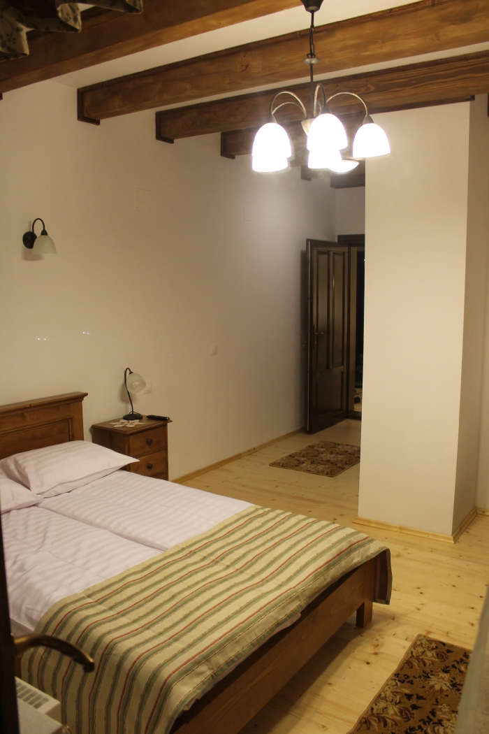 Casa Arnica Montana - accommodation in  Apuseni Mountains, Motilor Country, Arieseni (31)