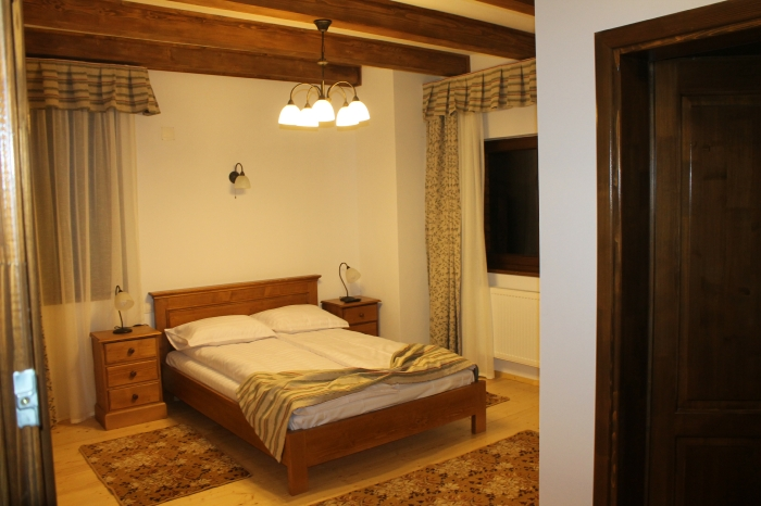 Casa Arnica Montana - accommodation in  Apuseni Mountains, Motilor Country, Arieseni (32)