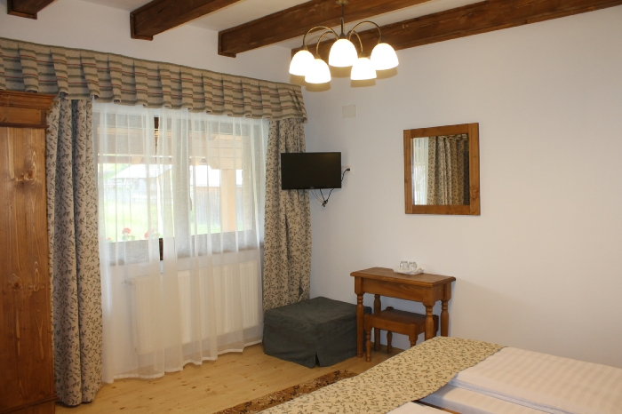 Casa Arnica Montana - accommodation in  Apuseni Mountains, Motilor Country, Arieseni (48)