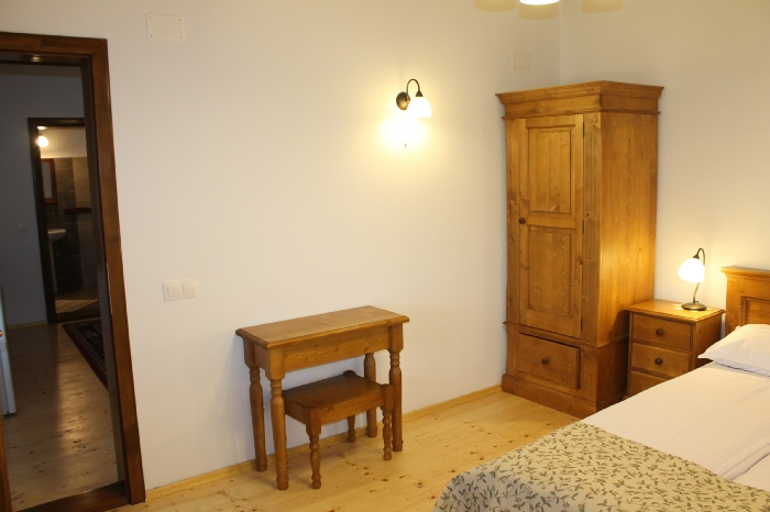 Casa Arnica Montana - accommodation in  Apuseni Mountains, Motilor Country, Arieseni (49)