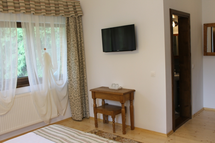 Casa Arnica Montana - accommodation in  Apuseni Mountains, Motilor Country, Arieseni (50)