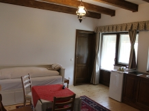 Casa Arnica Montana - accommodation in  Apuseni Mountains, Motilor Country, Arieseni (51)