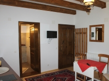 Casa Arnica Montana - accommodation in  Apuseni Mountains, Motilor Country, Arieseni (52)