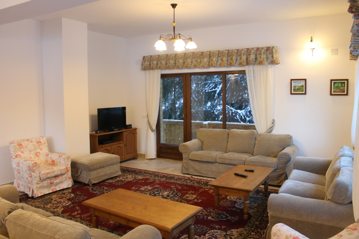 Casa Arnica Montana - accommodation in  Apuseni Mountains, Motilor Country, Arieseni (59)